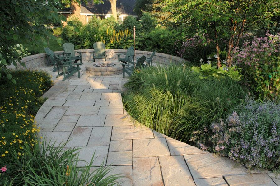 Arlington Heights Landscaping & Landscape Design - Arlington Heights Landscaping Company Palatine Landscaper Rooney